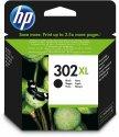 Originální náplň HP 302XL (F6U68A) (Černá)