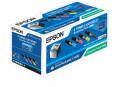 Originální tonerová kazeta EPSON C13S050268 (Barevné) multipack