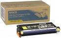 Originální tonerová kazeta EPSON C13S051124 (Žlutý)
