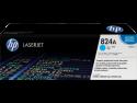 Originální tonerová kazeta s HP 824A, HP CB381A (Azurový)