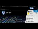 Originální tonerová kazeta HP 824A, HP CB382A (Žlutý)