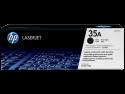 Originální tonerová kazeta HP 35A, HP CB435A (Černý)