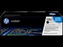 Originální tonerová kazeta HP 125A, HP CB540A (Černý)