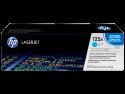 Originální tonerová kazeta HP 125A, HP CB541A (Azurový)