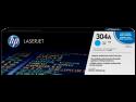 Originální tonerová kazeta HP 304A, HP CC531A (Azurový)