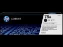Originální tonerová kazeta HP 78A, HP CE278A (Černý)
