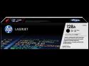Originální tonerová kazeta HP 128A, HP CE320A (Černý)