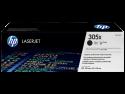 Originální tonerová kazeta HP 305X, HP CE410X (Černý)
