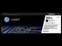 Originální tonerová kazeta HP 201A, HP CF400A (Černý)