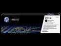 Originální tonerová kazeta HP 201X, HP CF400X (Černý)