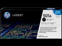 Originální tonerová kazeta HP 501A, HP Q6470A (Černý)