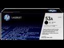 Originální tonerová kazeta HP 53A, HP Q7553A (Černý)
