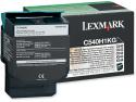 Originální tonerová kazeta Lexmark C540H1KG (Černý)