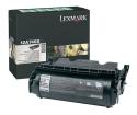 Originální tonerová kazeta Lexmark 12A7468 (Černý)