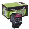 Originální tonerová kazeta Lexmark 70C2HM0 (Purpurový)
