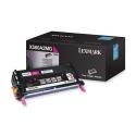 Originální tonerová kazeta Lexmark X560A2MG (Purpurový)
