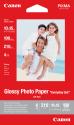 Fotopapír 10x15cm Canon Everyday Use, 100 listů, 210 g/m2, lesklý, bílý, inkoustový (GP-501)