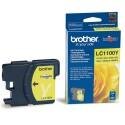 Originální náplň Brother LC-1100Y (Žlutá)