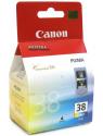 Originální náplň Canon CL-38 (Barevná)