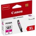 Originální náplň Canon CLI-581M XL (Purpurová)