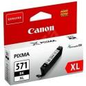 Originální náplň Canon CLI-571BK XL (Černá)