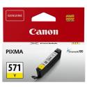 Originální náplň Canon CLI-571Y (Žlutá)