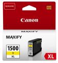 Originální náplň Canon PGI-1500Y XL (Žlutá)
