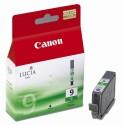 Originální náplň Canon PGI-9G (Zelená)