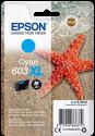 Originální náplň EPSON T03A2 (Azurová)