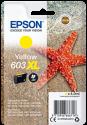 Originální náplň EPSON T03A4 (Žlutá)
