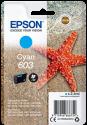 Originální náplň EPSON T03U2 (Azurová)