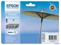 Sada originálních náplní EPSON T0445 - obsahuje T0441-T0444