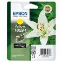 Originální náplň Epson T0594 (Žlutá)