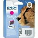 Originální náplň EPSON T0713 (Purpurová)