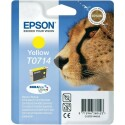 Originální náplň EPSON T0714 (Žlutá)