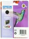 Originální náplň EPSON T0801 (Černá)