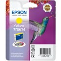 Originální náplň EPSON T0804 (Žlutá)