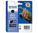 Originální náplň EPSON T1571 (Foto černá)