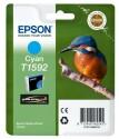 Originální náplň EPSON T1592 (Azurová)