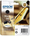 Originální náplň EPSON T1621 (Černá)
