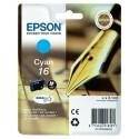 Originální náplň EPSON T1622 (Azurová)