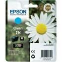 Originální náplň EPSON T1802 (Azurová)