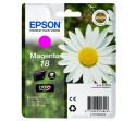 Originální náplň EPSON T1803 (Purpurová)