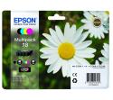 Sada originálních náplní EPSON T1806 - obsahuje T1801-T1804
