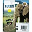 Originální náplň EPSON T2424 (Žlutá)