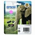 Originální náplň EPSON T2426 (Světle purpurová)