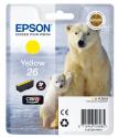 Originální náplň EPSON T2614 (Žlutá)