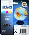 Originální náplň EPSON T2670 (Barevná)