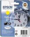 Originální náplň EPSON T2704 (Žlutá)