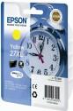 Originální náplň EPSON T2714 (Žlutá)